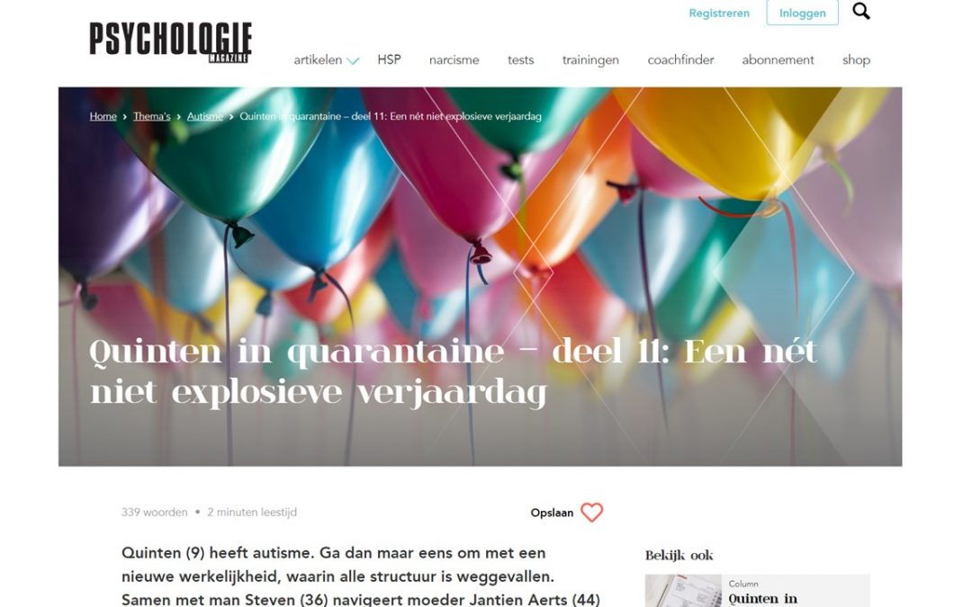 Psychologie Magazine #11